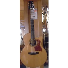 Bedell MHCE-28-G Acoustic Electric Guitar