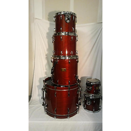 Pearl MHX Drum Kit