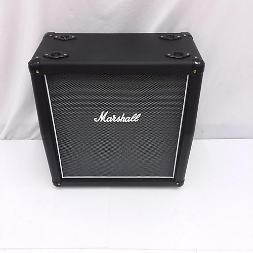 Marshall MHZ112A 1x12 Angled Guitar Cabinet