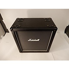Marshall MHZ112B 1x12 Straight Guitar Cabinet
