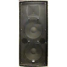 DAS AUDIO OF AMERICA MI-215N Unpowered Speaker