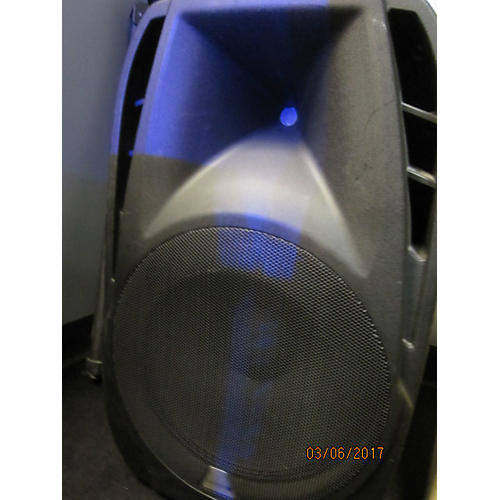 Edison Professional MI500 Powered Speaker