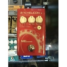 TC Helicon MIC MECHANIC 1 Effect Pedal