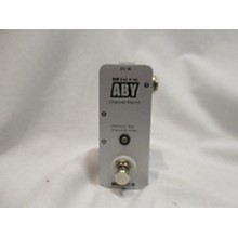 Mooer MICRO ABY Pedal