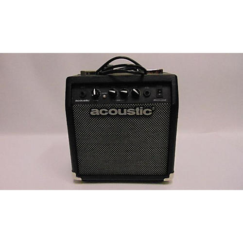 Acoustic MICRO LEAD Guitar Combo Amp