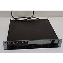 Crown MICRO-TECH 1200 Power Amp