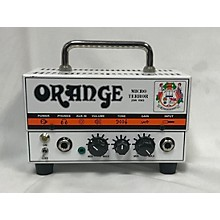 Orange Amplifiers MICRO TERROR Guitar Amp Head