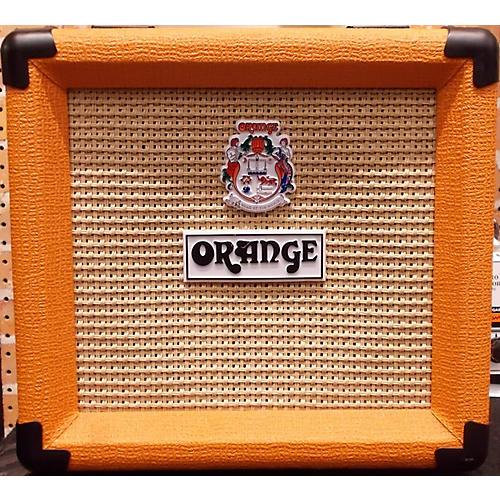 Orange Amplifiers MICRO TERROR Guitar Cabinet