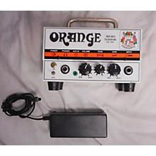 Orange Amplifiers MICRO TERROR HEAD Guitar Amp Head