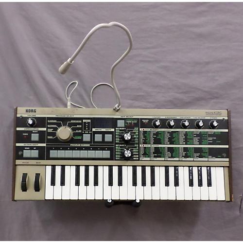 Korg MICROKORG SYNTH/VOCODER Synthesizer