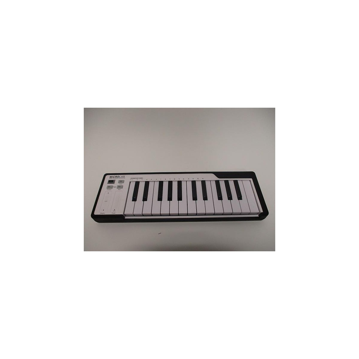 Arturia MICROLAB Keyboard Workstation