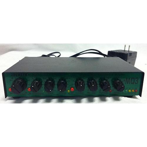 Joemeek MICROMEEK MQ3 Audio Interface