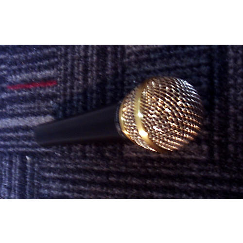 Transcontinental Music MICROPHONE Dynamic Microphone