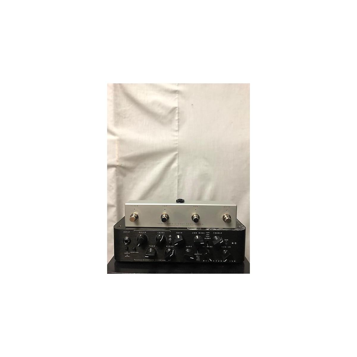 Darkglass MICROTUBES 900 MEDUSA Bass Amp Head