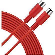 Hosa MID-303RD MIDI Cable