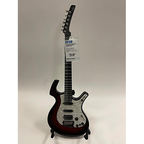 Parker Guitars MIDI Fly 2 Solid Body Electric Guitar