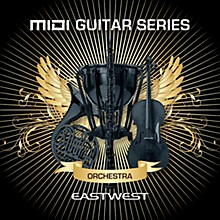 EastWest MIDI Guitar Series Vol 1: Orchestra