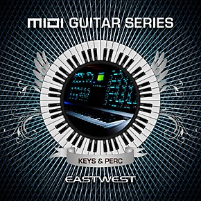 eastwest midi guitar series vol 5 keyboards and percussion guitar center. Black Bedroom Furniture Sets. Home Design Ideas