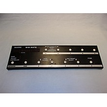 Rocktron MIDI MATE MIDI Foot Controller