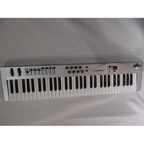 M-Audio MIDIMAN RADIUM 61 MIDI Controller
