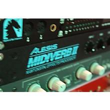 Alesis MIDIVERB Ii Effects Processor