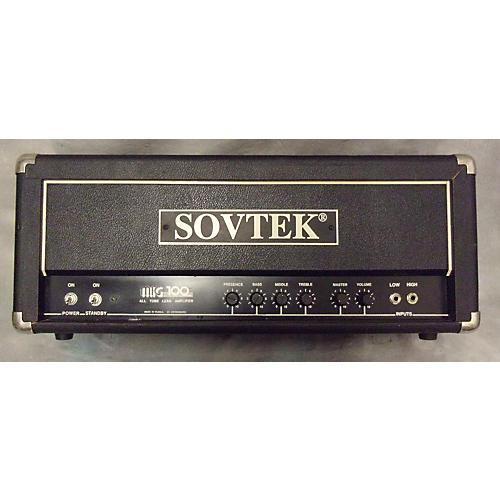 Sovtek MIG 100H Tube Guitar Amp Head