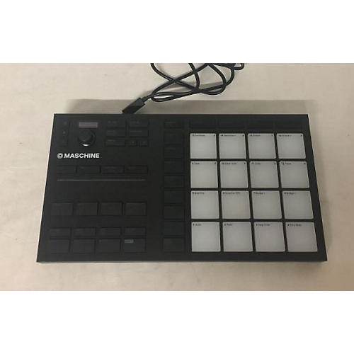 Native Instruments MIKRO MK3 HW Production Controller