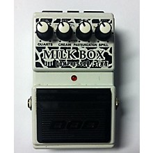 DOD MILK BOX Effect Pedal