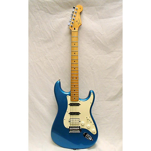 Fender MIM Stratocaster HSS Solid Body Electric Guitar