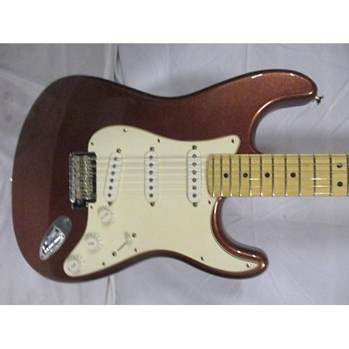 Fender MIM Stratocaster Solid Body Electric Guitar