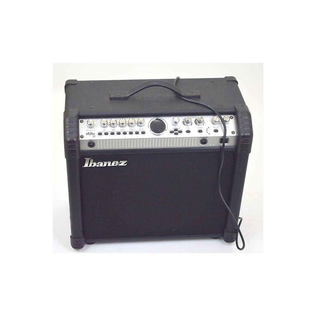 Ibanez MIMX 65 Guitar Combo Amp