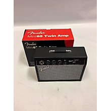 Fender MINI 65 TWIN AMP Battery Powered Amp