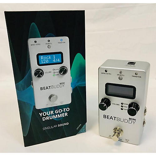 Singular Sound MINI BEAT BUDDY Metronome