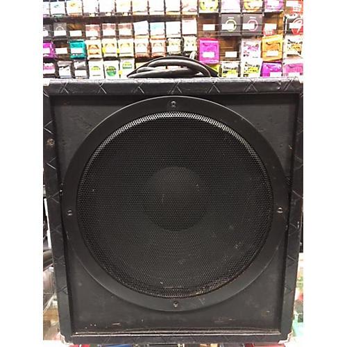 Polytone MINI BRUTE Bass Combo Amp
