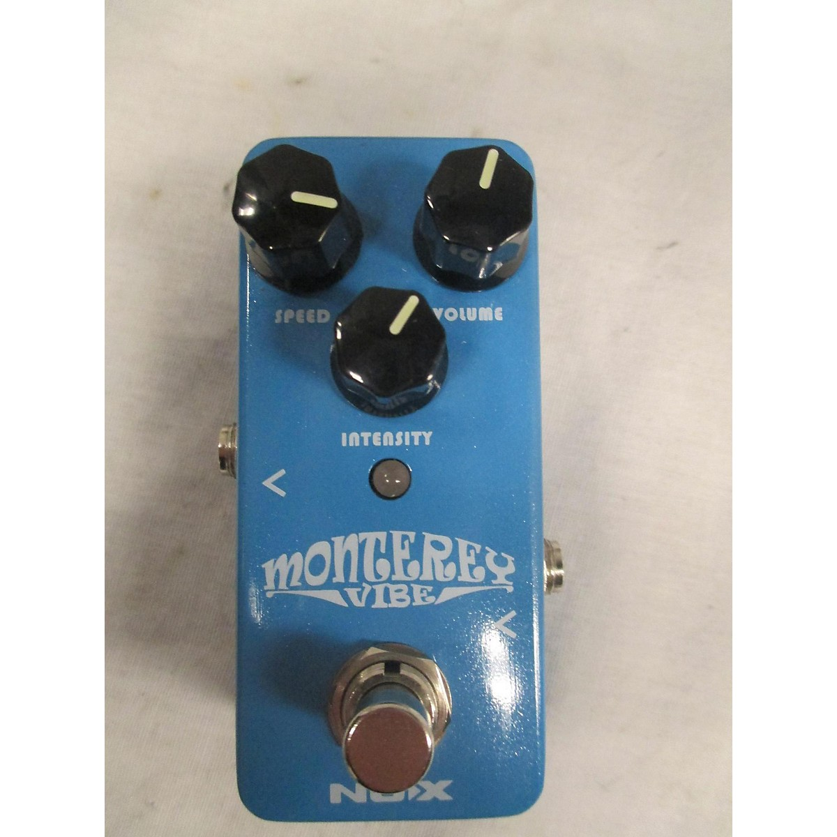 NUX MINI CORE MONTEREY VIBE Effect Pedal