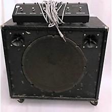 Polytone MINI S15 Bass Combo Amp