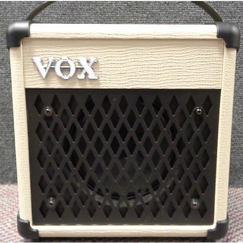 Vox MINI5 Battery Powered Amp
