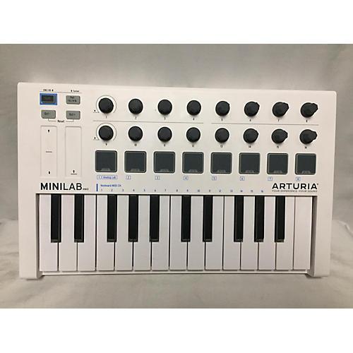 Arturia MINILAB MKII MIDI Controller