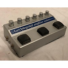 Cort MIX-10 Effect Processor