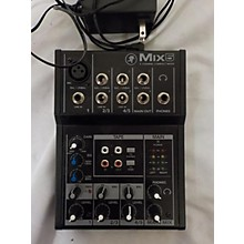 Mackie MIX 5 Unpowered Mixer