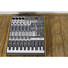 Tapco MIX220FX Unpowered Mixer