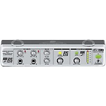 Behringer MIX800 MiniMIX Karaoke Machine with Voice Canceller and FX