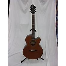 Greg Bennett Design by Samick MJ-13CE Acoustic Electric Guitar