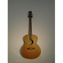 Simon & Patrick MJ Acoustic Electric Guitar