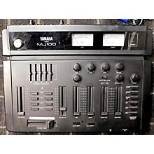 Yamaha MJ100 DJ Mixer