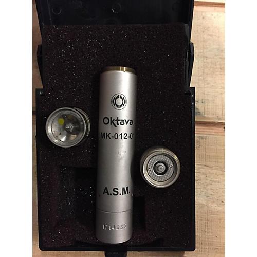 Oktava MK012K Condenser Microphone