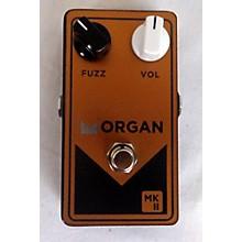 Morgan MK2 Effect Pedal