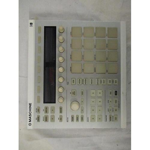 Native Instruments MK2 WHITE MIDI Controller