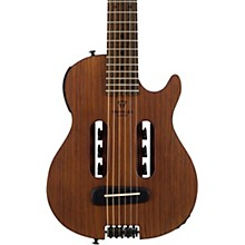 Traveler Guitar MK3 MHG Escape Mark III Travel Acoustic-Electric Guitar Level 1 Natural