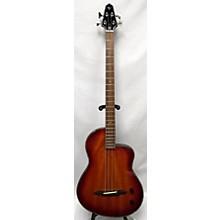 Michael Kelly MKB4SB Rick Turner Electric Bass Guitar